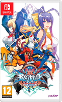 BlazBlue: Central Fiction. Special Edition