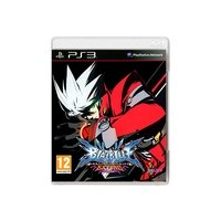 BlazBlue: Continuum Shift Extend [PS3]