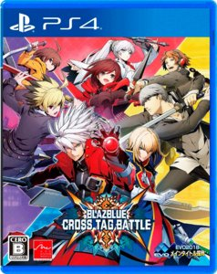 Blazblue: Cross Tag Battle - Day One Edition