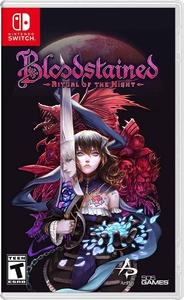 Bloodstained: Ritual of the Night [Nintendo Switch]