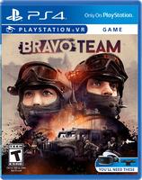 Bravo Team (только для VR)