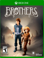 Brothers: A Tale of Two Sons [Xbox One]