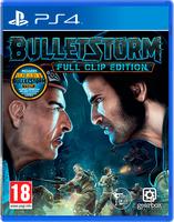 Bulletstorm - Full Clip Edition [PS4]