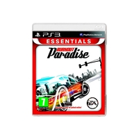 Burnout Paradise - The Ultimate Box [PS3]