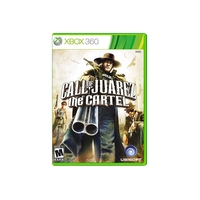 Call of Juarez: The Cartel [Xbox 360]