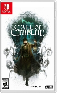 Call of Cthulhu [Nintendo Switch]