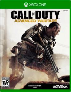 Call of Duty: Advanced Warfare [Xbox One]