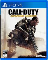 Call of Duty: Advanced Warfare [PS4]