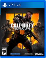 Call of Duty: Black ops 4 [английская версия]