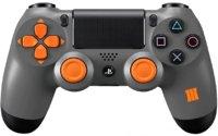 Беспроводной оригинальный джойстик DualShock 4 «Call of Duty: Black Ops III Edition» Версия 1 (без упаковки)