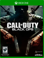 Call of duty: Black Ops [Xbox one]