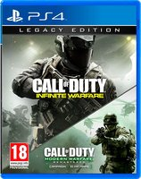 Call of Duty: Infinite Warfare - Legacy Edition [PS4]