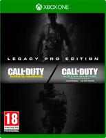 Call of Duty: Infinite Warfare. Legacy Pro Edition