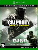 Call of Duty: Infinite Warfare. Legacy Edition [Xbox One]