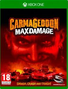 Carmageddon: Max Damage [Xbox One]