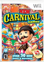 Carnival Games [Wii]