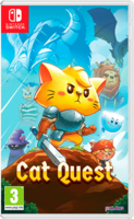 Cat Quest [Nintendo Switch]
