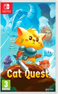 Cat Quest [Nintendo Switch]