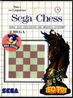 Chess [Sega Mega Drive]