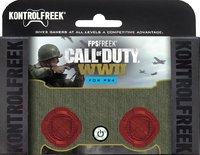 Профессиональные накладки KontrolFreek 2 в 1 «Call of Duty: WWII»