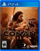 Conan Exiles. Издание первого дня