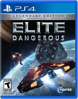 Elite Dangerous - Legendary Edition [PS4]