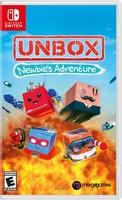 Unbox: Newbies Adventure [Switch]