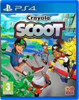 Crayola Scoot [PS4]