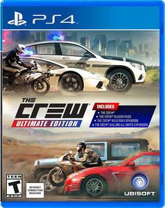 Crew - Ultimate Edition