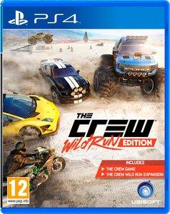 Crew - Wild Run Edition
