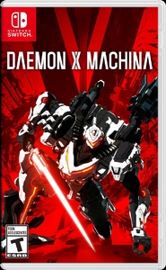 DAEMON X MACHINA DAY-1 EDITION