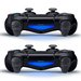 Игровая приставка Sony PlayStation 4 Slim 500Gb + 2-ой джойстик DualShock 4 + FIFA 20