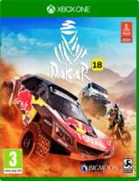 Dakar 18 [Xbox One]