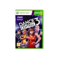 Dance Central 3 Kinekt