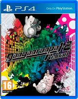 Danganronpa 1-2 Reload