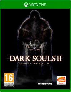 Dark Souls 2: Scholar of The First Sin [Xbox One]