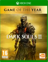 Dark Souls III - The Fire Fades Edition [Xbox One]