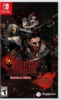 Darkest Dungeon. Ancestral Edition