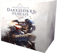 Darksiders Genesis. Коллекционное издание [PS4]