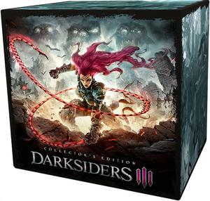 Darksiders III. Коллекционное издание