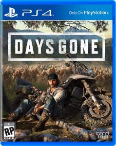 Жизнь После «Days Gone» [PS4]