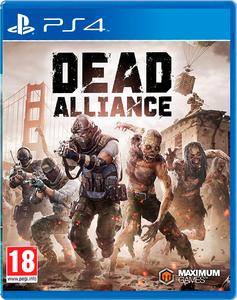 Dead Alliance [PS4]
