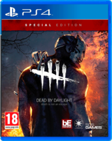 Dead by Daylight. nightmare edition