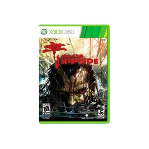 Dead Island: Riptide [Xbox 360]