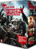 Dead Island - Definitive Edition. Slaughter Pack [PS4]