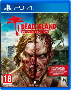 Dead Island - Definitive Edition [PS4]