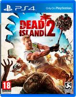 Dead Island 2 [PS4]