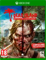 Dead Island: Definitive Edition [Xbox One]