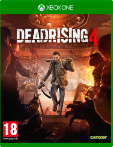 Dead Rising 4 [Xbox One]