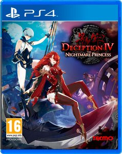 Deception IV: Nightmare Princess
